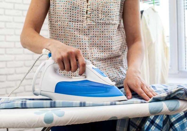 Passo roupa a ferro (engomar) / recolha e entrega GRATUITA!