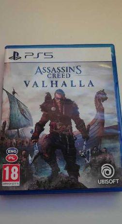 Assassin's Creed Valhalla PS5 PL