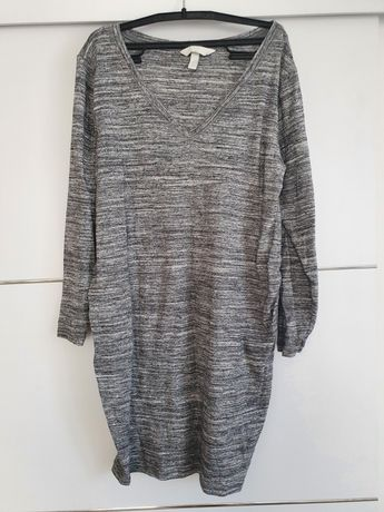 Sukienka ciążowa h&m mama XL