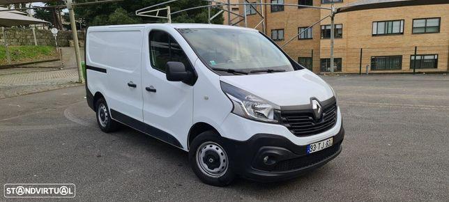 Renault Trafic 1.6 DCI L2H1