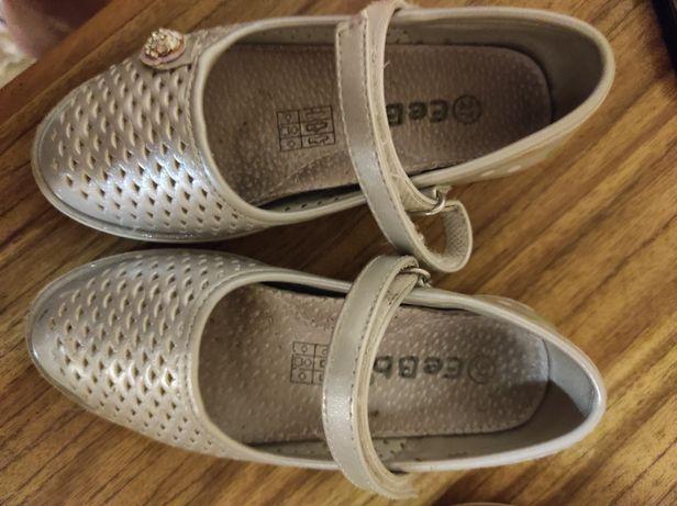 Дитяче взуття.Туфлі