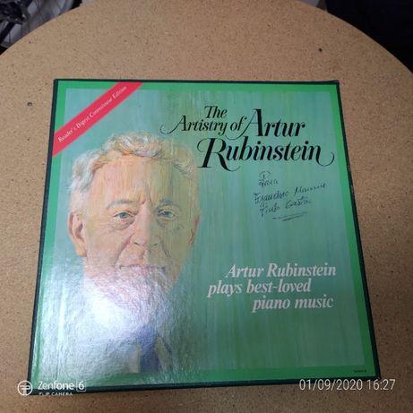 Colecção de Discos Vinil Musica Classica