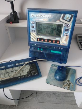 Комп'ютер дитячий