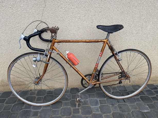 Ucal Agueda Bicicleta antiga