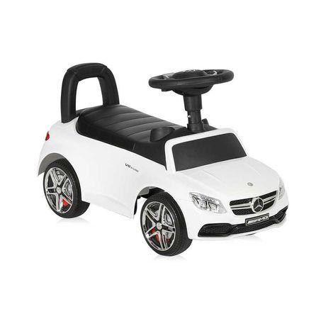 Детский каталка-толокар MERCEDES AMG C63 Coupe White