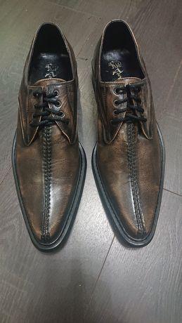 Туфли мужские Artos