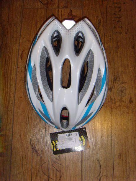 Kask rowerowy uniwersalny rozmiar L/XL