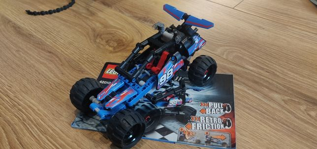 LEGO Technic 42010