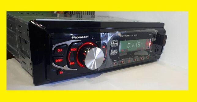 Магнитола MP3 FM, USB, SD, AUX 1785