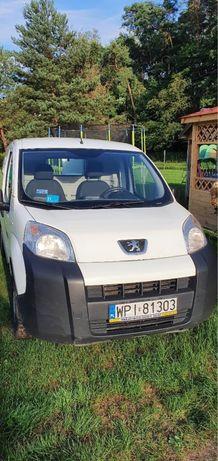 Peugeot Bipper HDI VAT-1