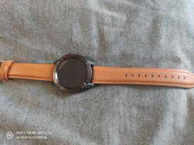sprzedam smartwatch firmy agptek g 20 . Z Folia na ekranie od nowości