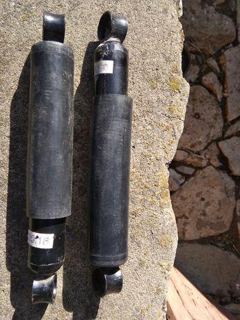 Амортизатори ВАЗ 2121, 2101-07 ОСВ задні.
