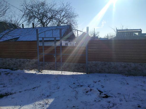 Продам дом в центрі  Білозерка