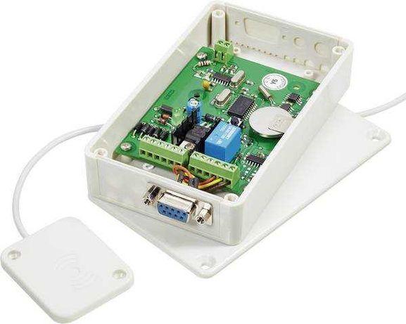 Transponder Renkforce system kontroli dostępu czytnik lini papilarnych