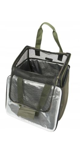 Torba termiczna MAD COOLER & DRY SYSTEM / L