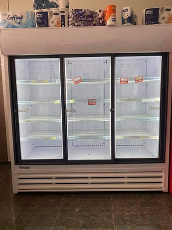 Трех камерный, холодильник, холодильный шкаф, трехкамерный,