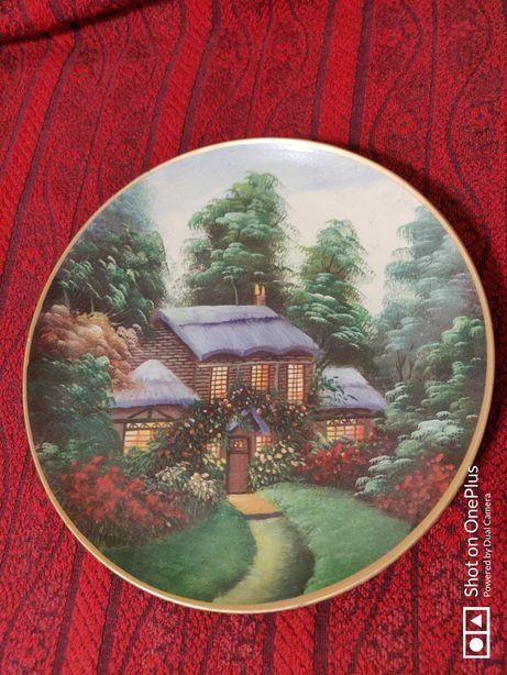 Керамика 60 годов украинская коллекция