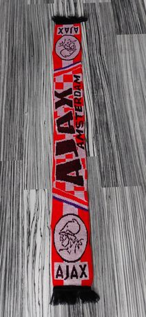 Ajax Amsterdam szalik