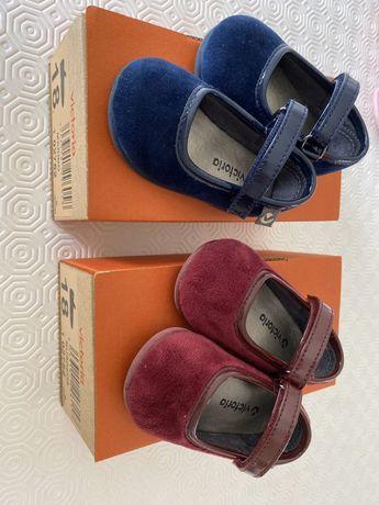 Sapatos victoria T18