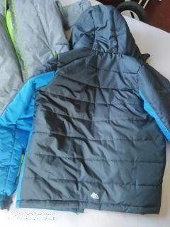 2 курточки для подростка152
