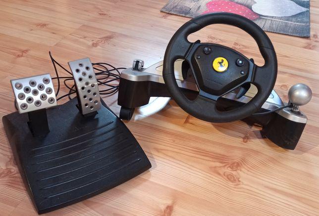 Kierownica 360 moderna PRO