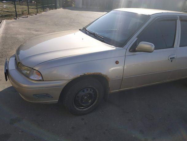 Продам своё авто Daewoo Nexia 1.5 DOHC 16V