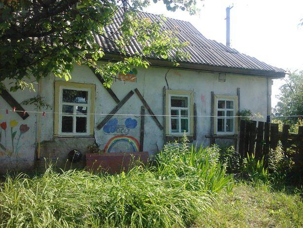 Продам дом c. Вабля, Бородянский р-н. Киевская обл.