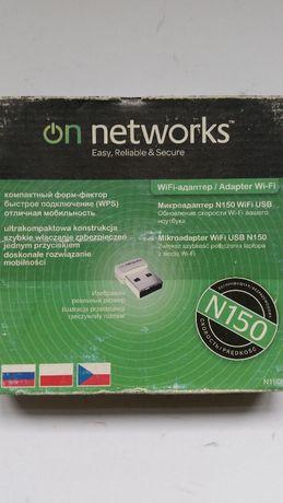 Adapter USB wi fi N150MA