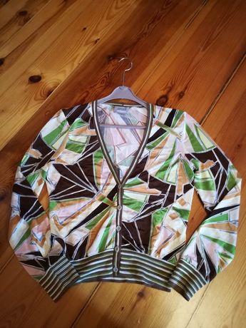Bluzka rozpinana Missoni 44