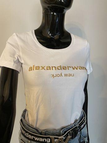 Bluzka damska Alexander Wang XL