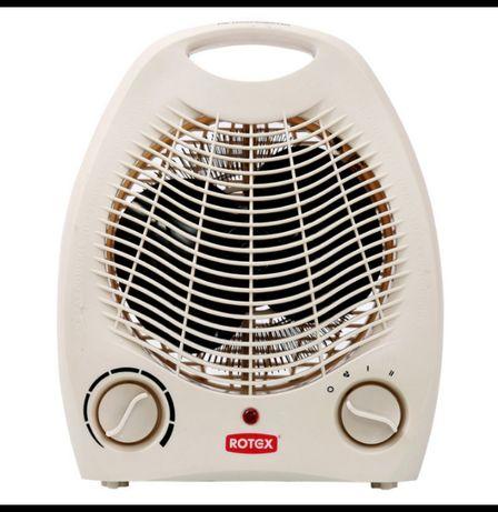 Тепловентилятор обогреватель дуйчик теплодуйка конвектор обiгрiвач