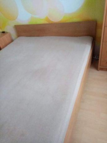 Łóżko 140 x200 materac
