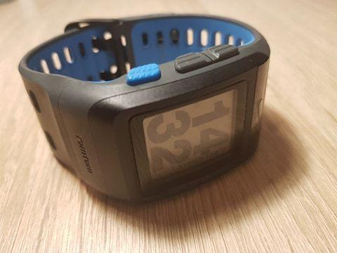 Zegarek sportowy NIKE+ SPORTWATCH GPS