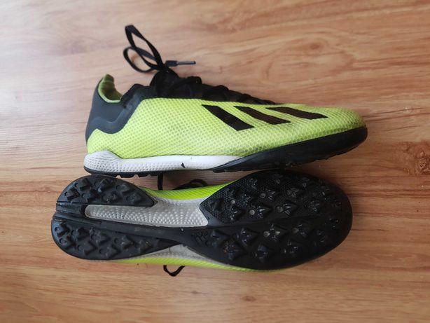 Buty adidas r. 44 turfy