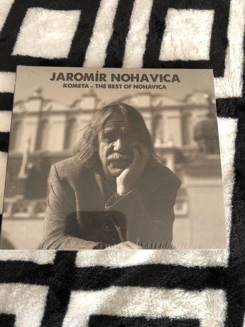 """Jaromir Nohavica - """"Kometa"""""""