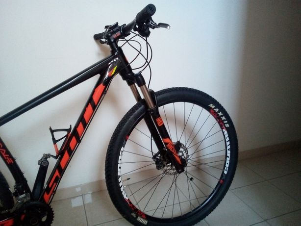 Bicicleta Btt Scott Scale 970