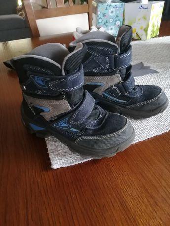 Buty śniegowce Bartka rozmiar 27 długość wkładki 27