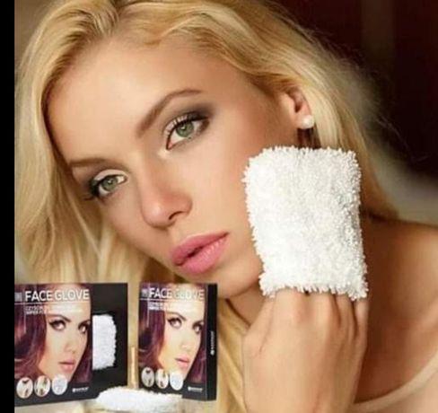 RAYPATH naturalny czyścik do twarzy