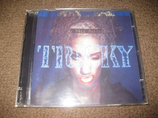 """CD do Tricky """"A Ruff Guide"""" Portes Grátis!"""