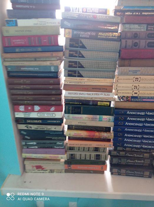 Книги бу  в хорошем состоянии Донецк - изображение 1