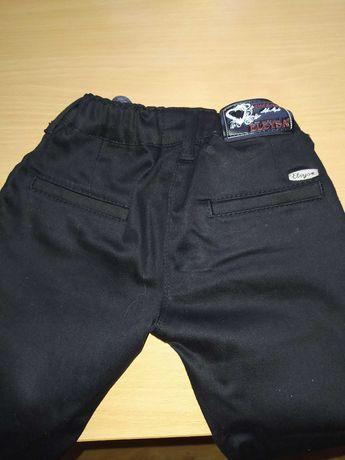 Дитячі стрейчеві брюки
