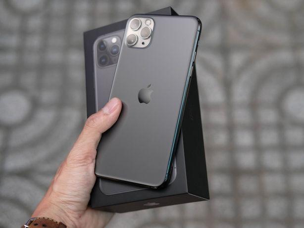 Мобильный телефон IPhone 11 PRO MAX Смартфон Айфон 11 про