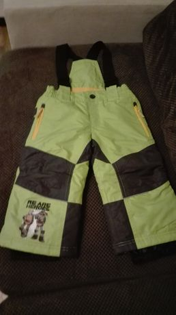 Spodnie narciarskie roz.92