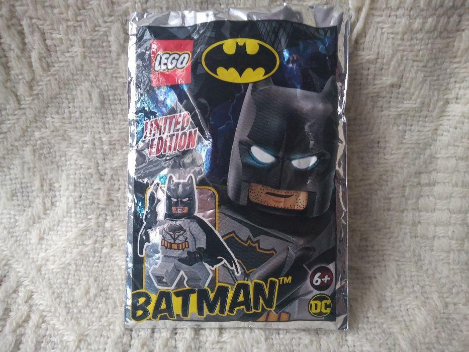 LEGO Batman Figurka limitowana edycja Częstochowa - image 1