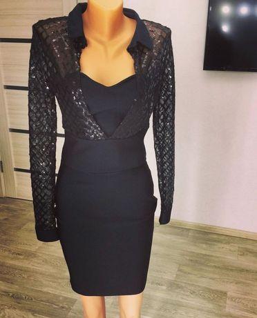 Платье продам новое