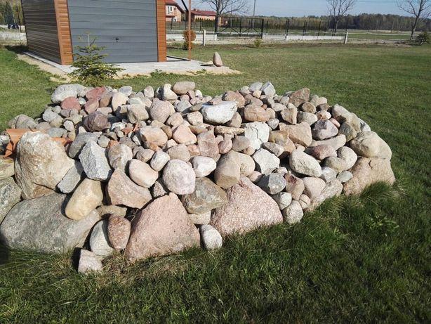 Kamienie, kamień polny