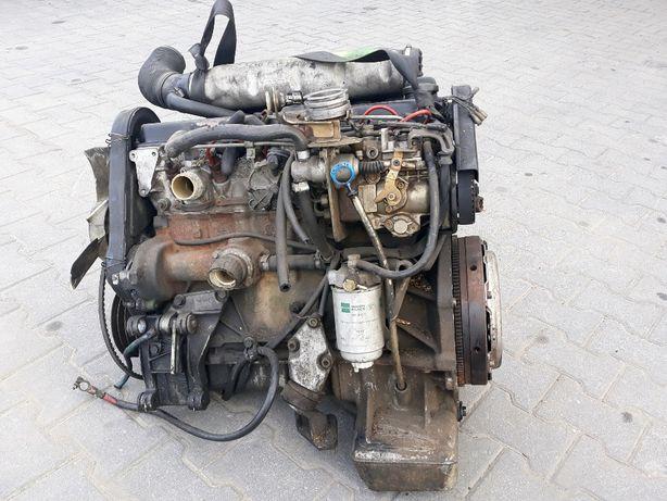 Silnik VOLVO 740 VW LT 2,4D