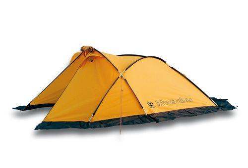 Namiot wyprawowy Marabut khumbu używka