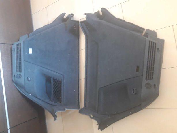 Poduszka powietrzna kierownicy Boczki bagaznika audii q3 orginalna