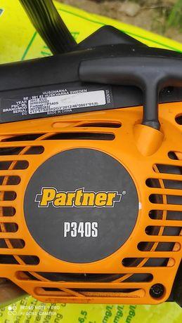 Piła spalinowa Partner P 340 S